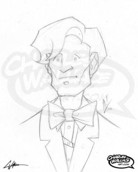 Bowties Are Cool by ChipWallace