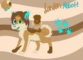 ::CO:: Landon Ref by FKandFriends
