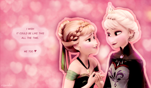 Elsanna - Affection by rigvedas