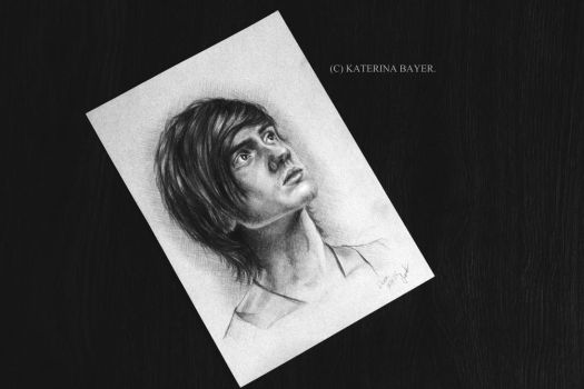 denis stoff by KaterinaBayer