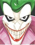 Joker99 by jaiggz