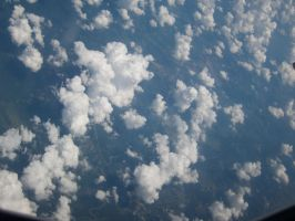 Clouds 8 by chocolateir-stock