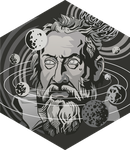 GALILEO | Scientist Portraits by gremz