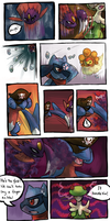 The Masked Mission 2 part 20 by Haychel