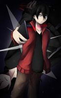 Shintaro by PoisonicPen