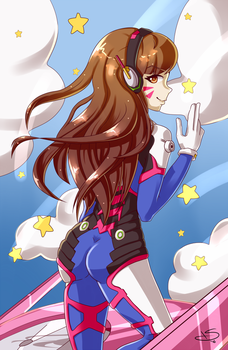 Nerf This!! by trap-sama