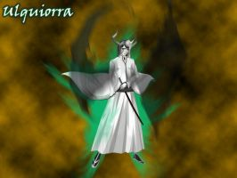 Ulquiorra Releasing his form by chimxx81