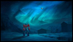 Transformers Prime Season 2 by chvacher