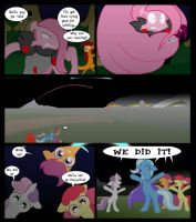 Cutie Mark Crusaders 10k: Lulamoon Page 37 by GatesMcCloud