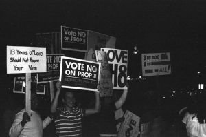 Protest 6 by 17thletter