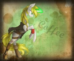 *RQ* Coffee by Alice4444DM