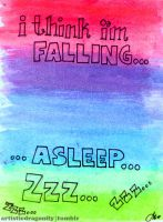 I think I'm falling by margemagtoto