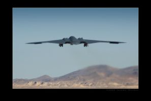 B2 Departure by jdmimages