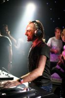 Sven Vath by SStrangeglue