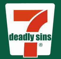 7eleven deadly by sonofthesun