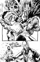 Undertow #3 presents The Forgetting Pt. 2, Pg.18 by ADAMshoots