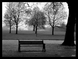 A silent place...II by ahmedwkhan