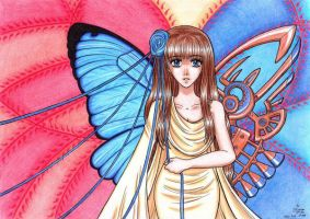 Madame Butterfly by sky-fish7