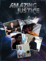 Amazing Justice by N3xS
