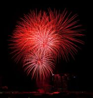 Fireworks lV by deseonocturno