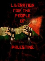 Freedom to Palestine by renjikuchiki1