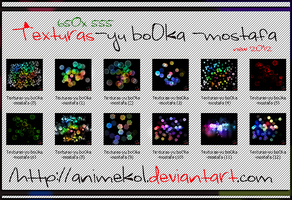 Texturas nEw 2012 by animekol