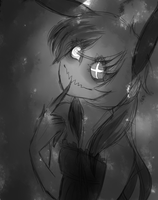 GIFT: STARving by MOCHlRON