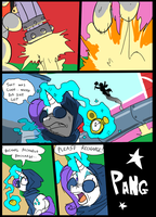 Meet the Derpy Soldier - P3 by Metal-Kitty