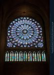 Stained Glass Window II by kuschelirmel-stock