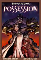 TYL Possession Cover by TeeSquar3