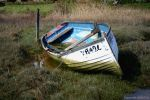 Moored Drawn and Dried Out by jpxxx