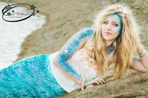 Mermaid 8 by KyleeGreider
