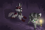 Animal Jam Adventures! by Loopy44