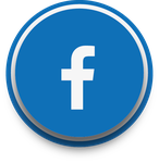 Buttons Facebook by WisdomX
