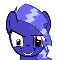 Your In For A Electrifying Evening by InsaneSpyro