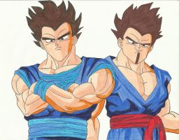 DBZ2010 and Naruttebayo67 by DBZ2010
