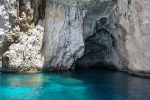 Blue Cave, Close by mariustipa