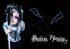 Dahvie Vanity by breathlessXD