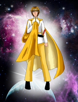 MUS - Prince Altair of the Stars (Qualification) by SolarMiko