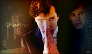 Sherlock | Darkness Within by oliv-15