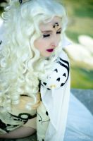 Rosa - Final Fantasy IV - JennyBunny Cosplay 1 by ALP-Photography