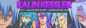 Banner Kalin by BossunCooL