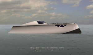 Yacht Concept 4 by tmr5555