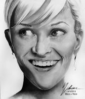 Reese Witherspoon by yemzee