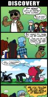 Hype R4 4Koma - Discovery by tazsaints