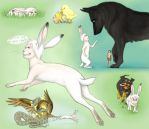 Easter Prussia by Birvan