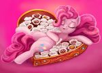 Candy Coma by GingerFoxy