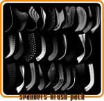 Spanners by r2010