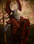 Swadian Knight by LordGood