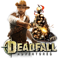Deadfall Adventures v7 by POOTERMAN